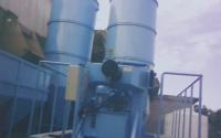 Paket Kimyasal Atıksu Arıtma Tesisleri